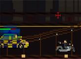 Игра Пиксель Вне Закона