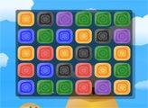 Игра Блоки - драгоценные камни