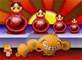 Игра Счастливая обезьянка 3