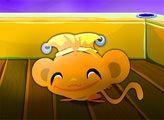 Игра Счастливая обезьянка: Марафон 3