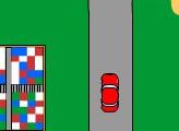 Игра Flash Driver