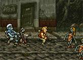 Игра Метал Слаг: Месть зомби