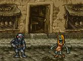 Игра Метал Слаг: Среди зомби