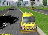 Игра Гонки Таксистов
