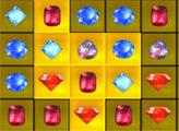 Игра Скрытые Драгоценные камни