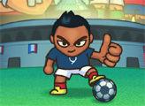 Игра Футбол: Евро 2016