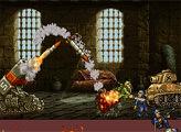 Игра Метал Слаг: создание битвы