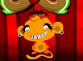 Игра Счастливая обезьянка: Эльфы