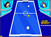 Игра Electro Air Hockey
