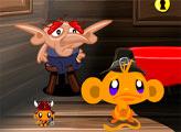 Игра Счастливая обезьянка: Сказки