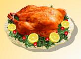 Игра Кухня Сары: Рождественский Ужин