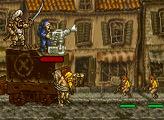 Игра Метал Слаг: Сумасшедшая защита 2