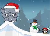 Игра Храп Слона 2: Зимняя Спячка
