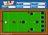 Игра Bar Bomb Billiards