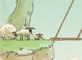 Игра Домой, овечки, домой