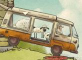 Игра Домой, овечки, домой 2: Пропавшие в Лондоне