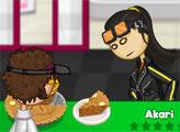 Игра Папа Луи: Пекарня