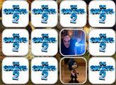 Игра Смурфики 2: Развиваем память