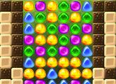 Игра Возвращение в страну конфет 5: Шоколадная гора