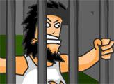 Игра Бомж Хобо 2: Тюремная разборка
