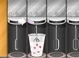 Игра Папа Луи: Кафе Мороженное