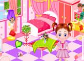Игра Комната Малышки Эммы