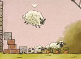 Игра Домой, овечки, домой 2: Пропавшие в Космосе