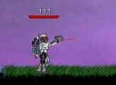 Игра Плазменный взрыв 2