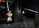 Игра Jedi vs Jedi Blades of Light