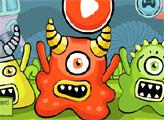 Игра Убей монстров 2