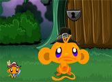 Игра Счастливая обезьянка: Сказки 2