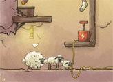 Игра Домой, овечки, домой 2: Пропавшие в Подземелье