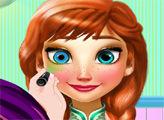 Игра Анна у глазного врача
