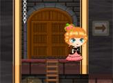Игра Алиса в Стране чудес: Выход из замка