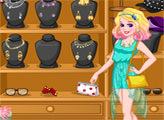 Игра Принцессы Диснея: Модный Бутик 2