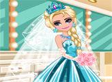 Игра Холодное сердце: Свадебные Мечты 2