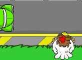 Игра Why Did The Chicken Cross The Road?