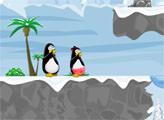 Игра Пингвиньи Войны