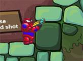 Игра Город Героев: Снайпер