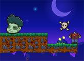 Игра Зомби без головы: Найти Голову