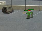 Игра Стрелковый бой