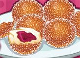 Игра Пончики с мармеладом