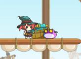 Игра Пираты Мушкетеры