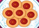 Игра Клубничное печенье