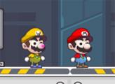 Игра Марио пук