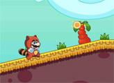 Игра Марио ищет туалет