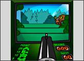 Игра Охота - Hunter