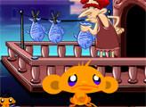 Игра Счастливая обезьянка: Талисман