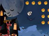 Игра Злые Скелеты