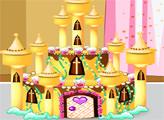 Игра Торт Шоколадный замок